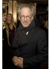 Steven Spielberg Profile Photo