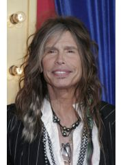 Steven Tyler Profile Photo