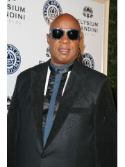 Stevie Wonder Profile Photo