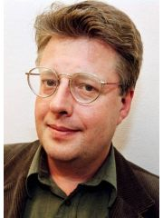 Stieg Larsson Profile Photo