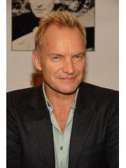 Sting Profile Photo