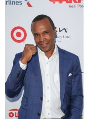 Sugar Ray Leonard Profile Photo