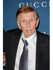 Sumner Redstone Profile Photo
