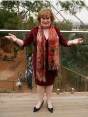 Susan Boyle Profile Photo