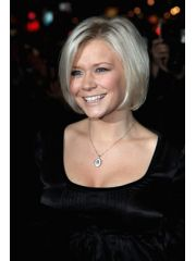 Suzanne Shaw Profile Photo