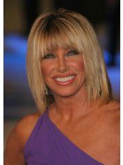 Suzanne Somers Profile Photo
