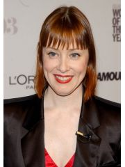 Suzanne Vega Profile Photo