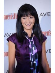 Suzanne Whang Profile Photo