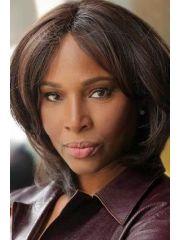 Suzzanne Douglas Profile Photo