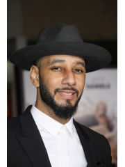 Swizz Beatz Profile Photo