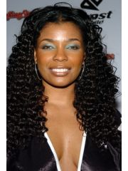 Syleena Johnson Profile Photo