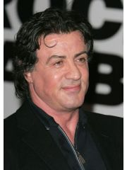 Sylvester Stallone Profile Photo