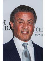 Sylvester Stallone Profile Photo
