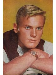 Tab Hunter Profile Photo