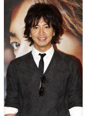 Takuya Kimura Profile Photo