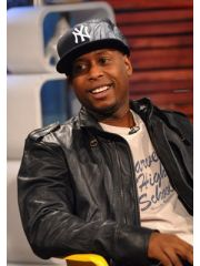 Talib Kweli Profile Photo