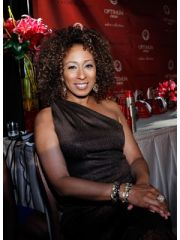 Tamara Tunie Profile Photo