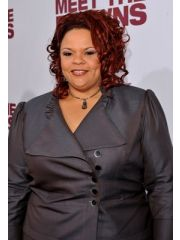 Tamela Mann Profile Photo