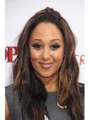 Tamera Mowry-Housley Profile Photo