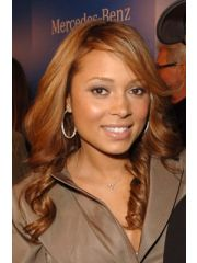 Tamia Profile Photo