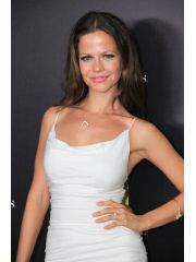 Tammin Sursok Profile Photo