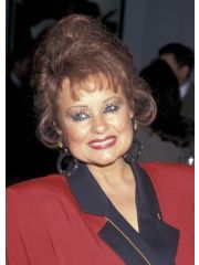Tammy Faye Bakker Profile Photo
