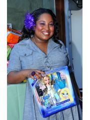 Link to Tanisha Thomas' Celebrity Profile