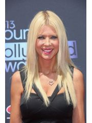 Tara Reid Profile Photo