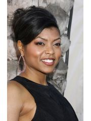 Taraji P. Henson Profile Photo