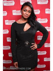 Tatyana Ali Profile Photo