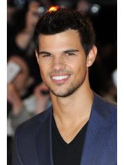 Taylor Lautner Profile Photo