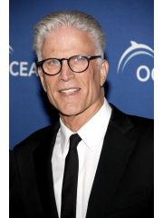 Ted Danson Profile Photo