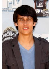 Teddy Geiger Profile Photo