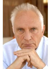 Terence Stamp Profile Photo