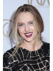 Teresa Palmer Profile Photo