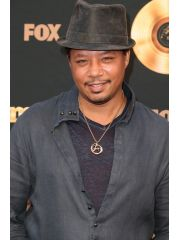 Terrence Howard Profile Photo
