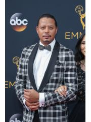 Terrence Howard