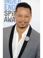 Link to Terrence Howard's Celebrity Profile