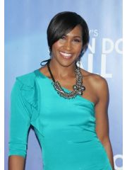Terri J. Vaughn Profile Photo
