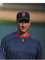 Terry Francona Profile Photo