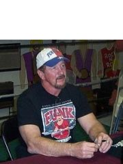 Terry Funk Profile Photo
