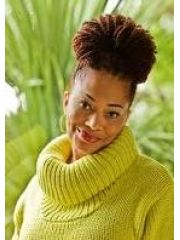 Terry McMillan Profile Photo