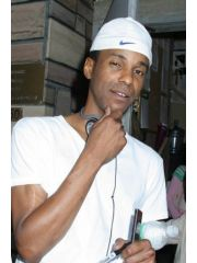 Tevin Campbell Profile Photo