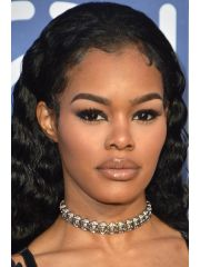 Link to Teyana Taylor's Celebrity Profile