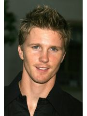 Thad Luckinbill Profile Photo