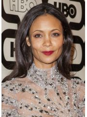 Thandie Newton Profile Photo