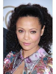 Thandie Newton Profile Photo