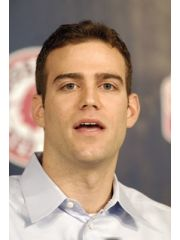 Theo Epstein Profile Photo