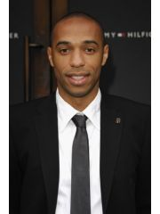 Thierry Henry Profile Photo