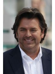 Thomas Anders Profile Photo